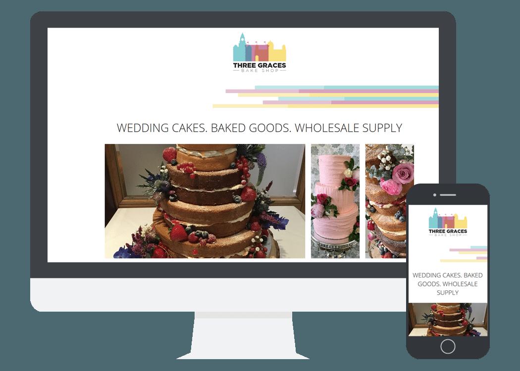 Three Graces Bake Shop