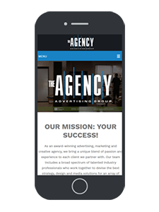 The Agency Ad Group