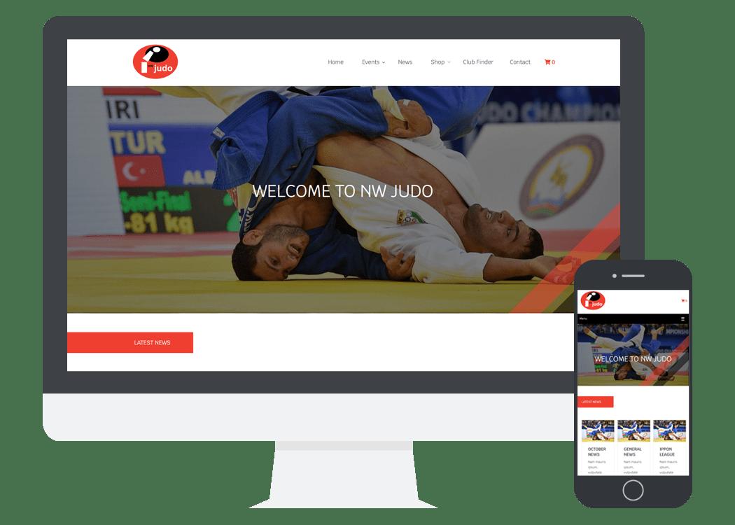 North West Judo