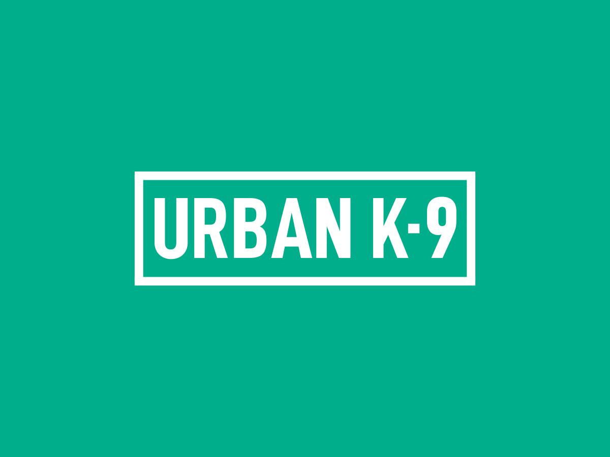 Urban K-9