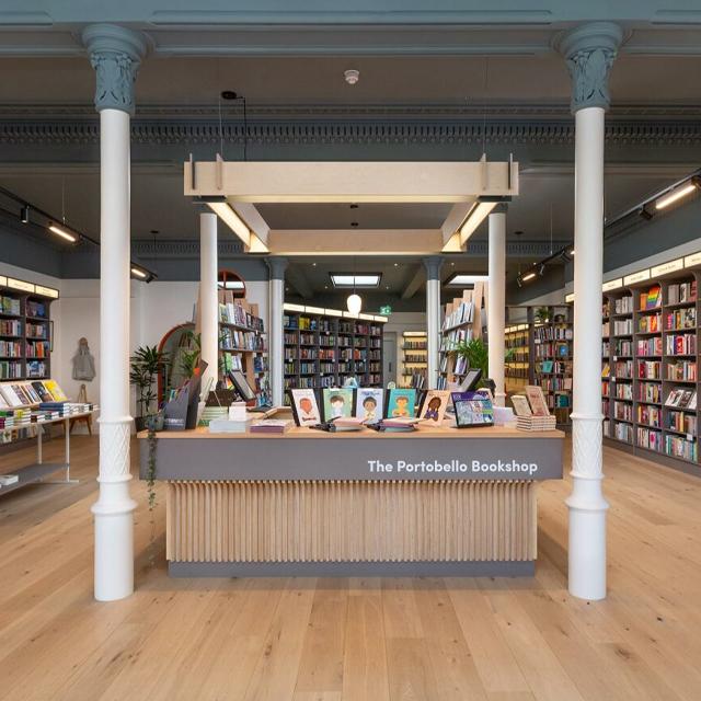 The Portobello Bookshop